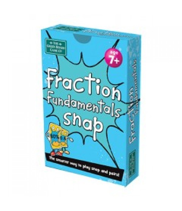 Fraction Fundamentals Snap