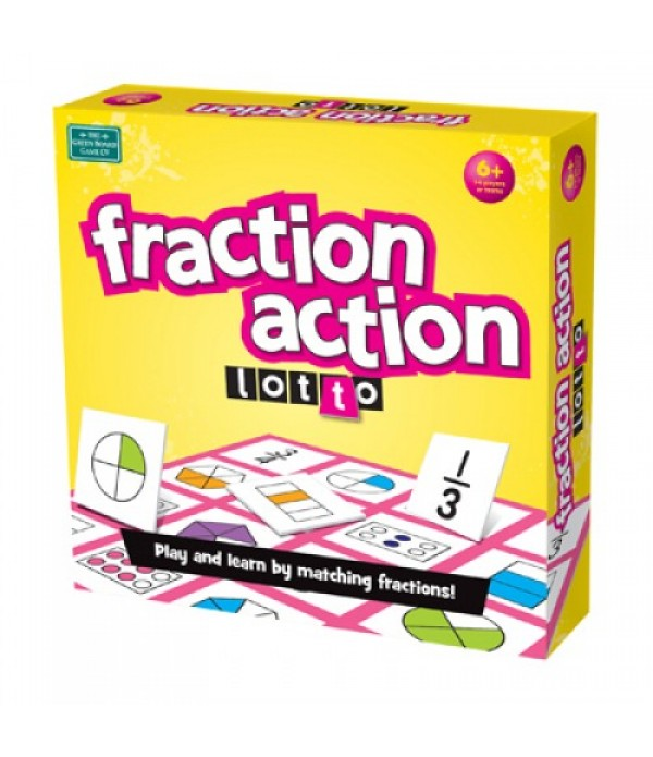 Lotto - Fraction Action