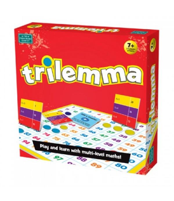 Trilemma