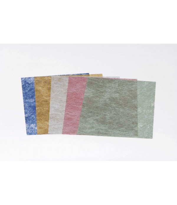 Fabric Paper A4 Pk of 10