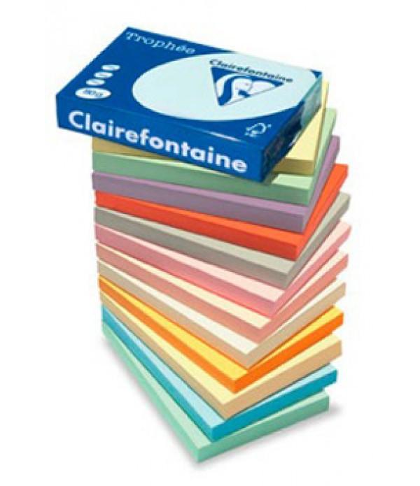 Copier Paper A4 Pastel Single Colours 500's