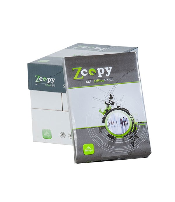 Copier Paper A4 Z-Copy 80grm 50 Reams OFFER