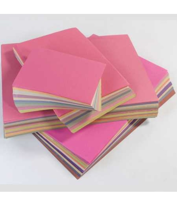 Coloured Sugar Paper A4 250 Sheets