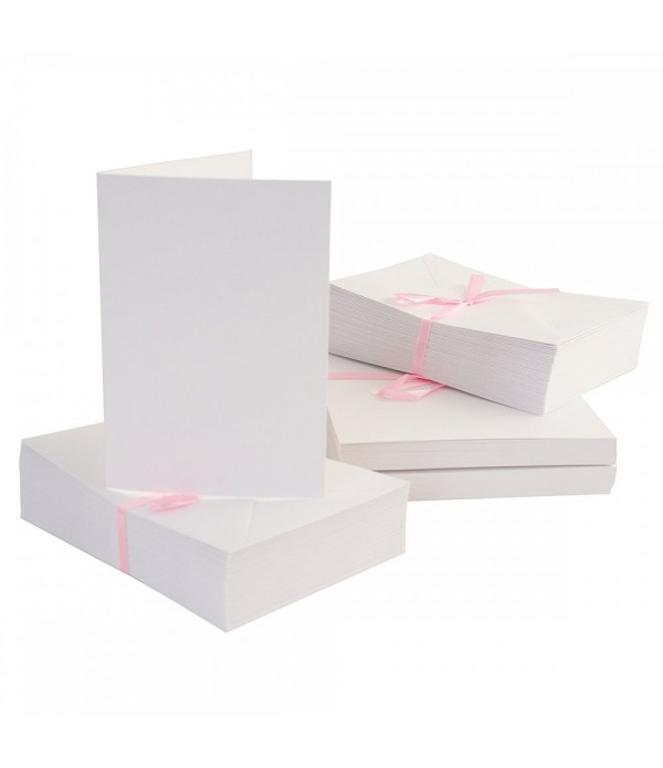 Plain Cards & Envelopes