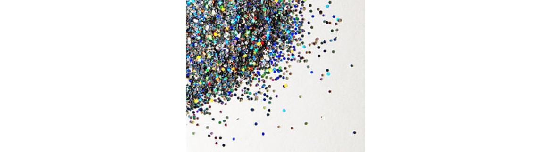 Glitter & Sequins