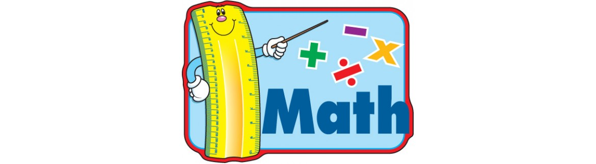 New Math Products