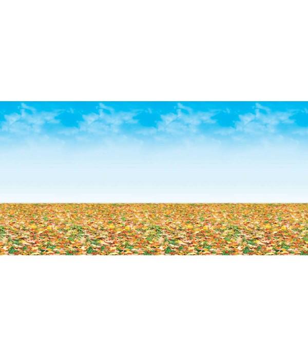 Fadeless Roll Autumn Landscape