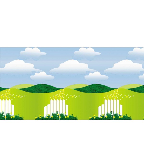 Fadeless Roll Landscape