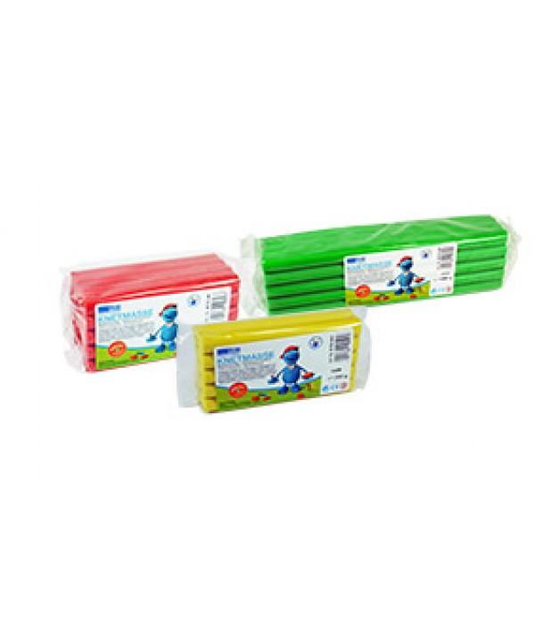 Plasticine 500g Blocks