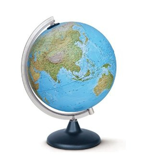 Political Globe 30cm