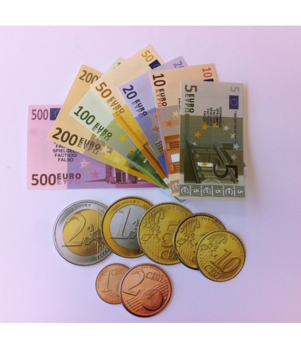 Euro Magnetic Money