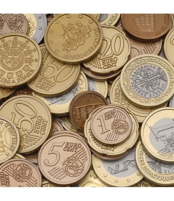 Euro Play Coins