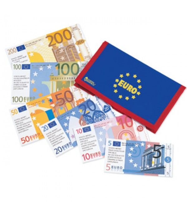 Euro Money Wallet