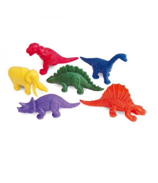 Mini Dino Counters