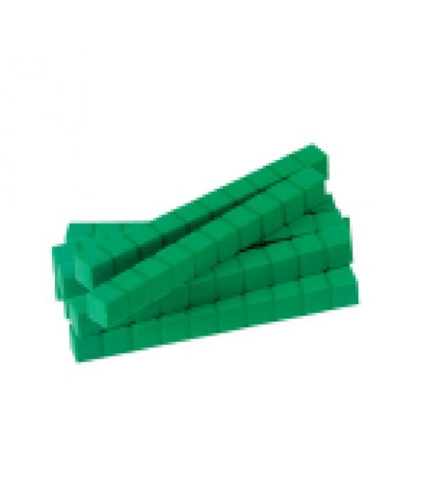 Base 10 Green 10's