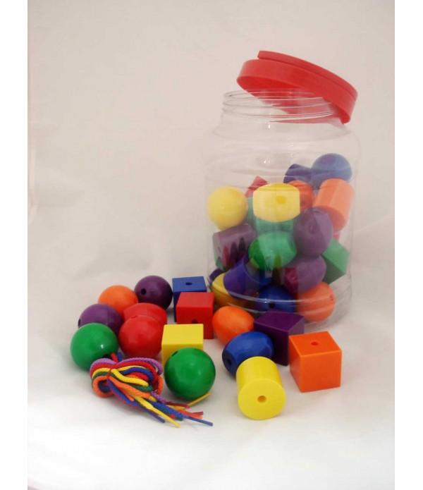 Giant Beads