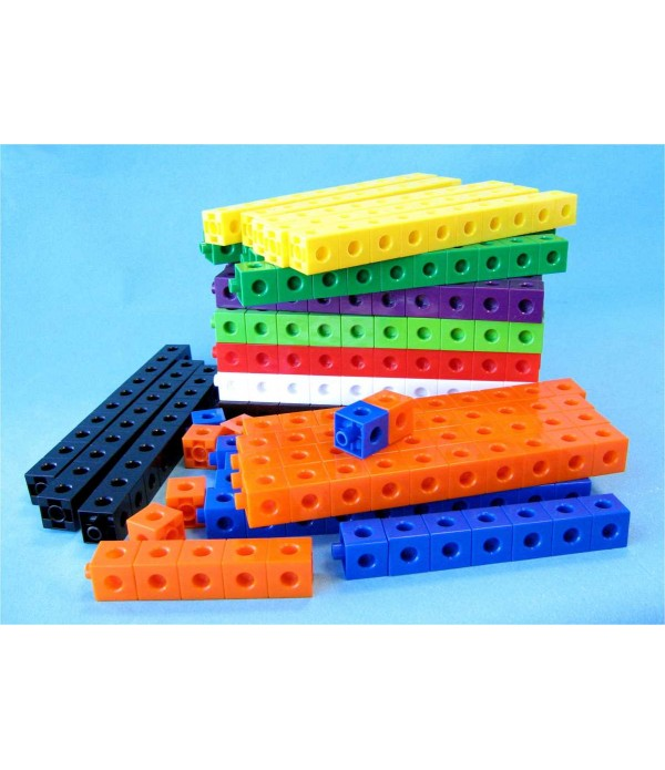 Linking Cubes Pk of 500
