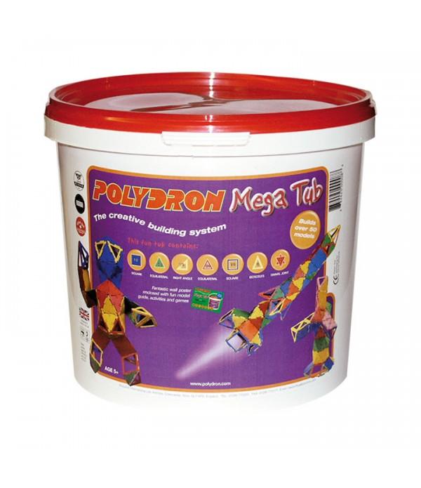 Polydron Mega Tub