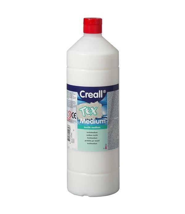 Creall Fabric Medium 1L Bottle