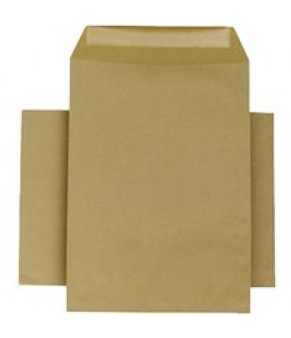 Envelope A4 Brown