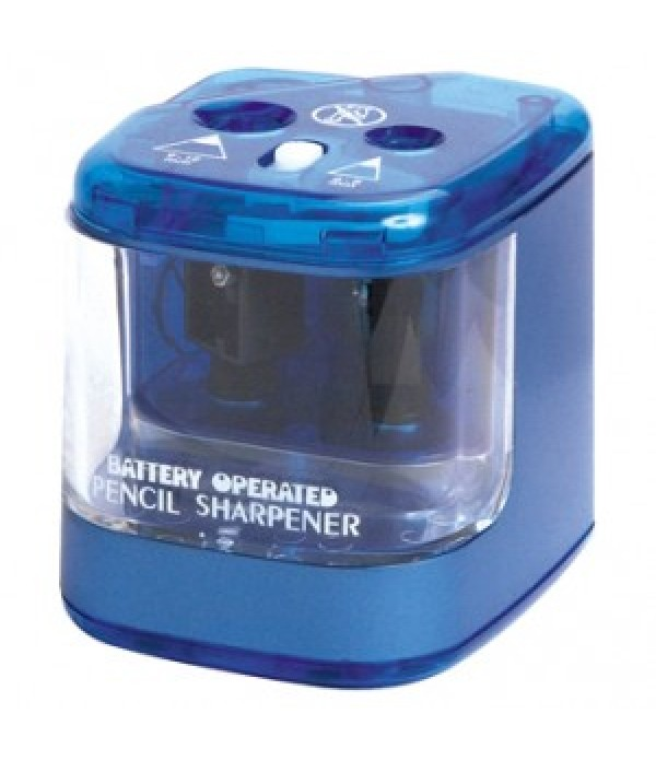 Battery Operated Double Topper