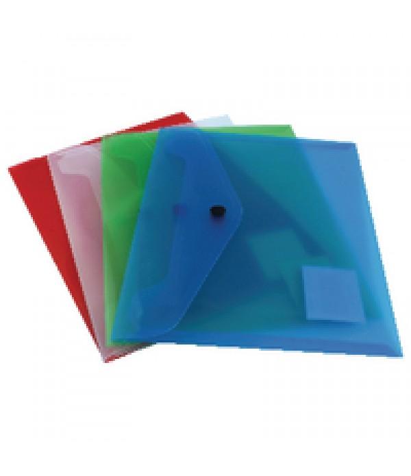 A5 Button Folders