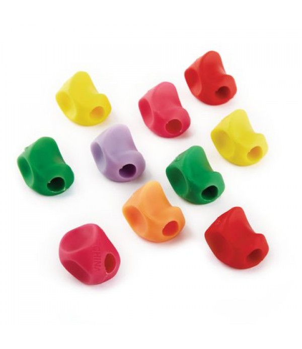 Stubbi Pencil Grips Pack Of 10