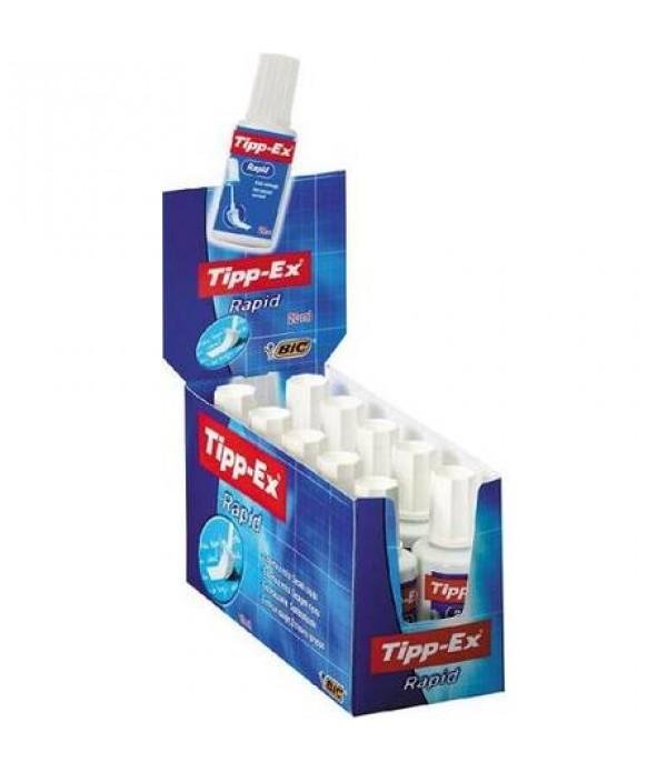 Tippex Fluid 20ml Bottle Box of 10 OFFER