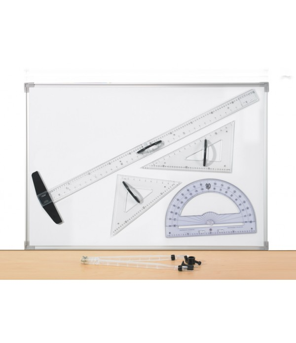 Black/ White Board Instruments Kit