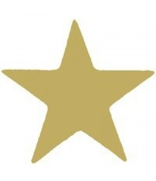 Stamper Gold Star