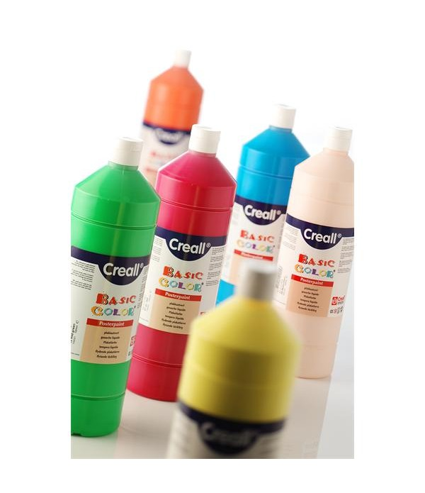 Creall Poster Paint 500ml Bottle