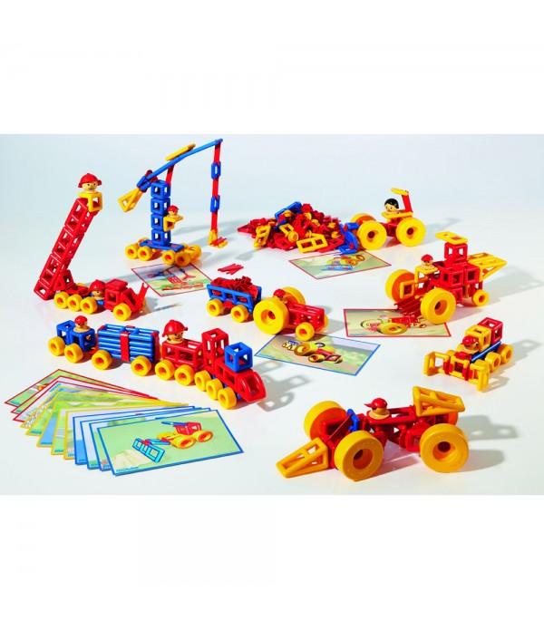Mobilo Classpack 360 Pieces
